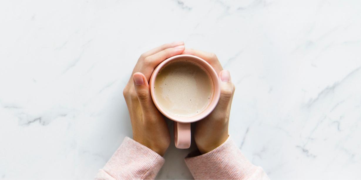 Koffein hat antioxidative Wirkung