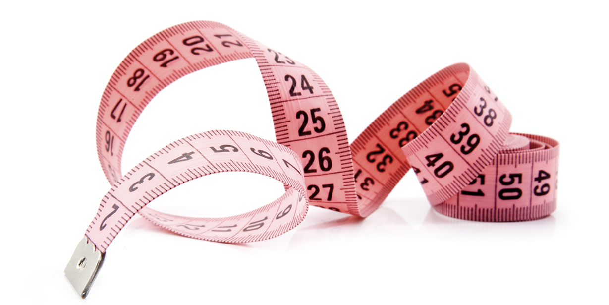 Falten durch übergewicht?