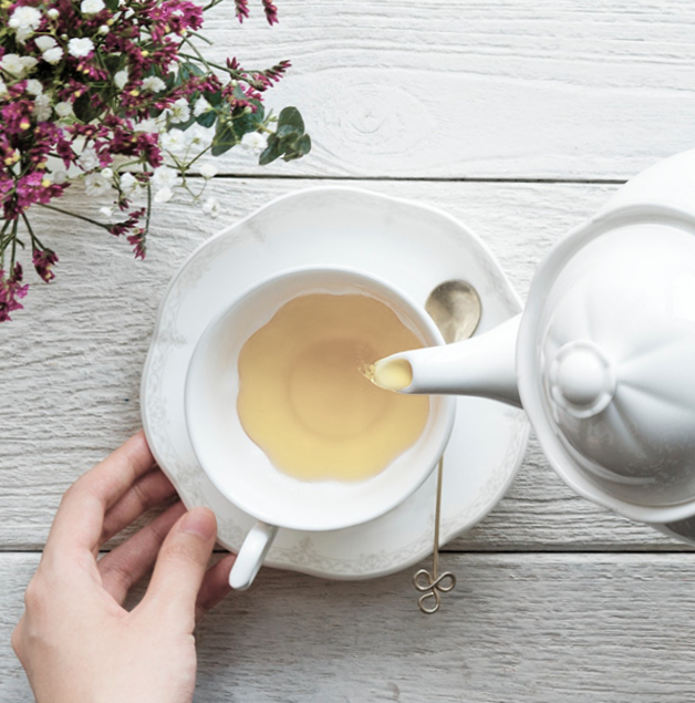 antioxidantien-grunem-tee
