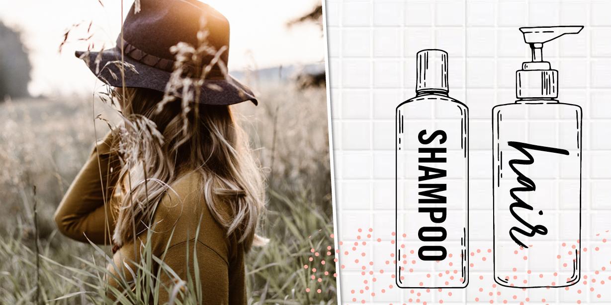 Produktempfehlung ShampooProduktempfehlung Shampoo