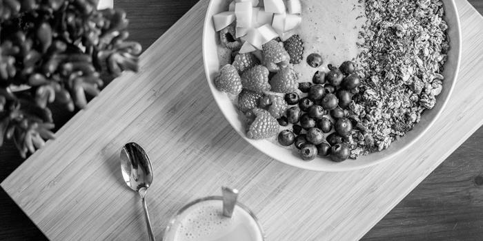 Ernährung und Akne