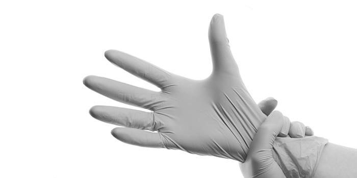 wasserdichte Handschuhe