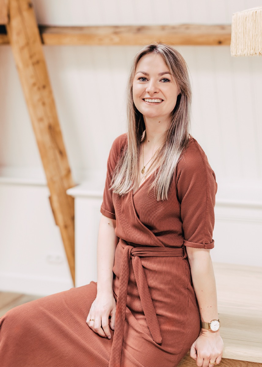 Daphne Botter