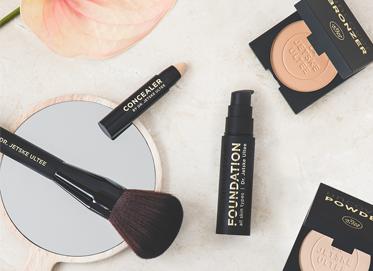 Gesichtspflege & Make-up online kaufen bei Uncover-skincare.de