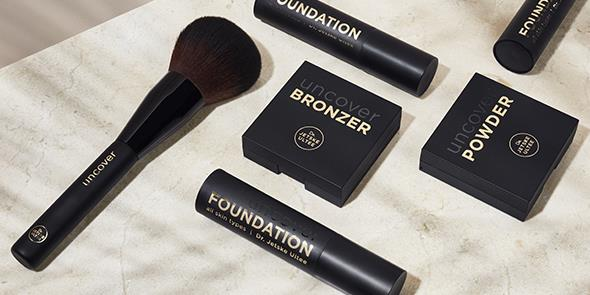 Puder Make-up Bronzer
